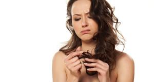 Kołtuny we włosach