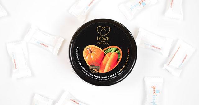 Olej z nasion marchwi w kosmetykach