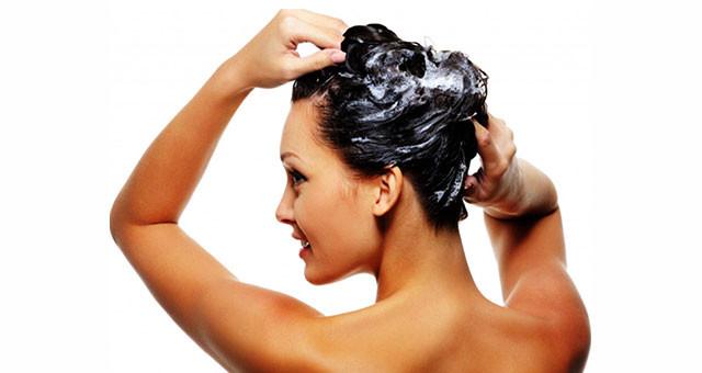 Tani szampon bez soli do włosów