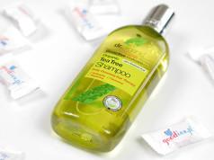 Szampon do włosów Drzewo Herbaciane Dr Organic
