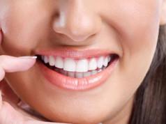 Trzecie zęby