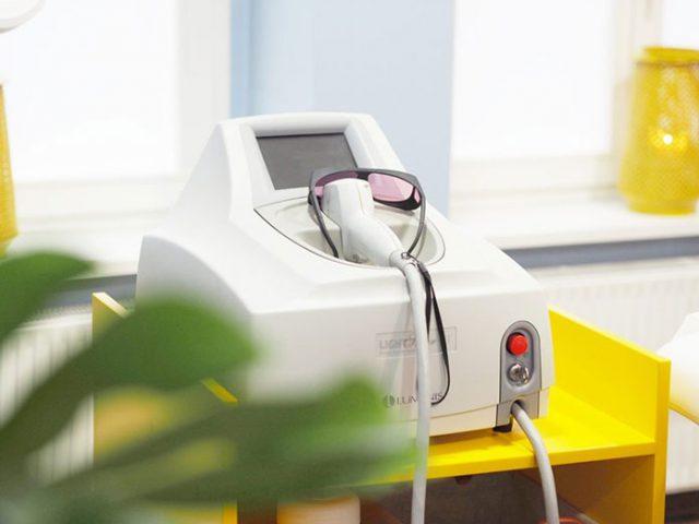 Na czym polega depilacja laserowa?